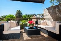 Paddington Outdoor Lounge